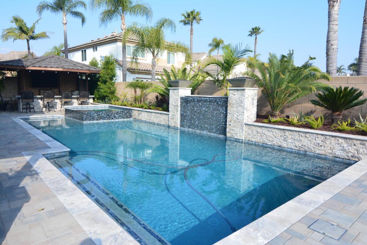 Swimming Pool Designs Chino