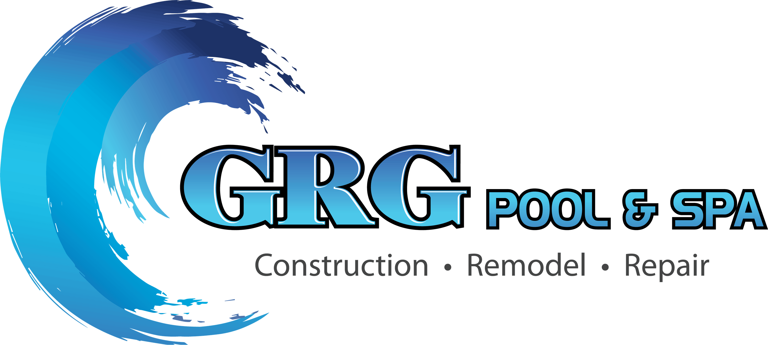 GRG POOL AND  SPA